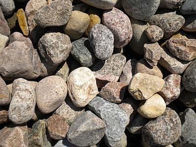 Wickenburg Landscape Rock